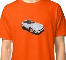 My own 911 in light blue Classic T-Shirt