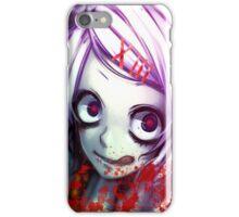 Suzuya Juuzou Tokyo Ghoul iPhone Case/Skin