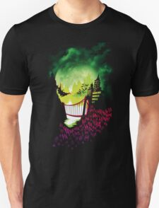 City of Smiles T-Shirt