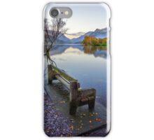Passing Dreams iPhone Case/Skin