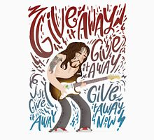 Guitar Heroes - John Frusciante Unisex T-Shirt