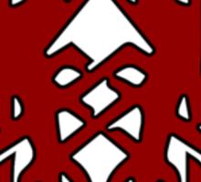 Hawke Crest Sticker