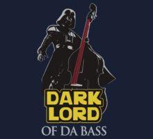 Dark Lord of Da Bass (Star Wars) T-Shirt