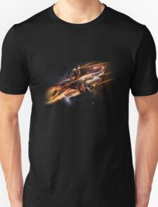Sharktopus, in Space with Lasers! T-Shirt