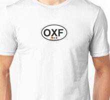 Oxford - Maryland. Unisex T-Shirt