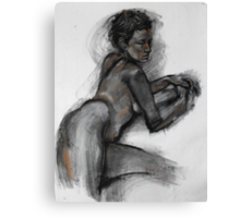 Corrina Canvas Print