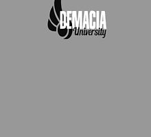 Demacia University by Roes Pha
