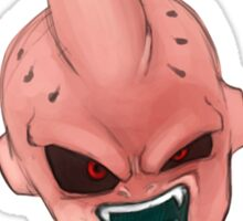 Majin Buu - Dragon Ball Z Villains Sticker