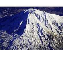 Mount Adams Photographic Print