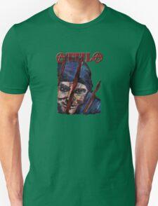 Attila T-Shirt Unisex T-Shirt