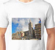 Valletta, Malta Unisex T-Shirt
