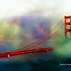 I ♥ SF by Bunny Clarke