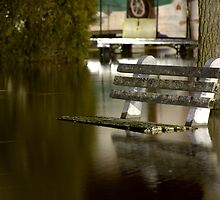 Flooded Part 2 by Aaron Goodchild
