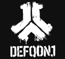 Defqon 1 2013 - Weekend Warriors - Logo 2 T-Shirt