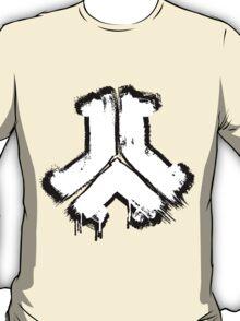 Defqon 1 2013 - Weekend Warriors - Logo 3 T-Shirt