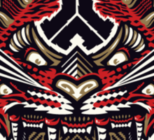 Defqon 1 2014 - Unleash the Beast Sticker