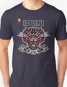 Defqon 1 2014 - Survival of the Fittest T-Shirt