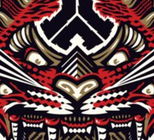 Defqon 1 2014 - Survival of the Fittest Sticker