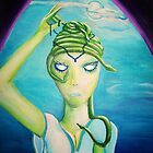 Medusa's Final Hour by universal-t