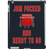 Jam Packed iPad Case/Skin