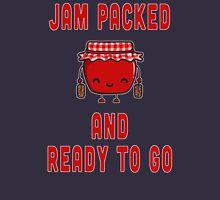 Jam Packed Unisex T-Shirt