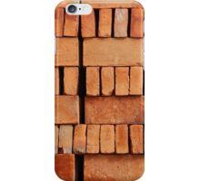 Stacked Bricks iPhone Case/Skin