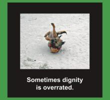 Dignity Kids Tee