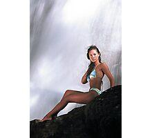 Rebecca 3B Photographic Print