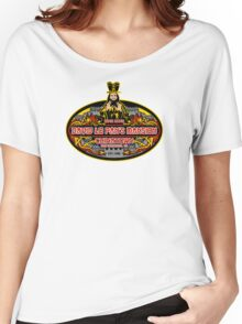 Lo pan's mansion  Women's Relaxed Fit T-Shirt