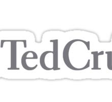 Ted Cruz Sticker