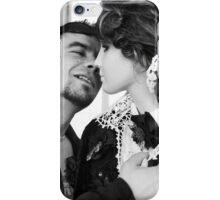 So beautiful mannequin ... kiss , kiss iPhone Case/Skin