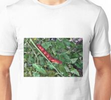 Little Bastard Eating My Tomato Plants Unisex T-Shirt