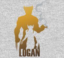 Logan Kids Tee