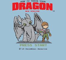 HOW TO TRAIN YOUR DRAGON 8BIT VERSION T-Shirt