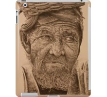 Rugged Hero iPad Case/Skin