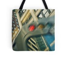 Six Minutes to Circle Tote Bag
