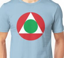 Lebanese Air Force - Roundel Unisex T-Shirt