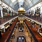 Majestic QVB by MiImages