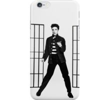 Elvis Presley Jailhouse Rock iPhone Case/Skin