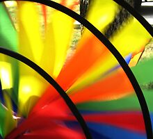 Color Wheel by PrettynGreen99