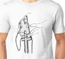 Wires to the Wind Unisex T-Shirt
