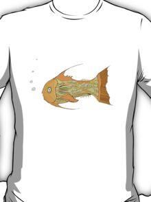 Fish Head T-Shirt