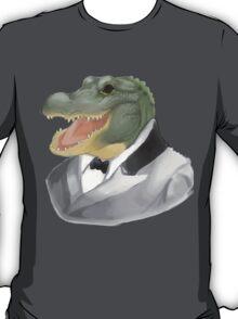 Kiki The Business Woman  T-Shirt