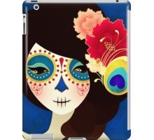 Muertita: Candy iPad Case/Skin