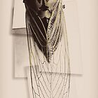 cicada project antique render by mark burban