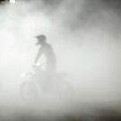 through the dust by WOTinc