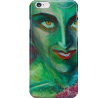 Malevolence iPhone Case/Skin