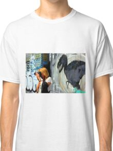 This Young Moment - tag line Classic T-Shirt