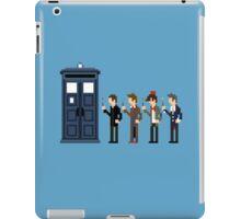 Doctor Who Again? iPad Case/Skin
