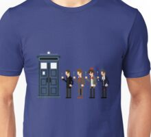 Doctor Who Again? Unisex T-Shirt